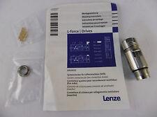 Lenze Leistungsstecker Systemstecker für Lüfteranschluss 630V 7pol 7 pol. Neu