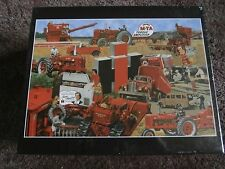 IH PRODUCT REVIEW-Tractor Puzzle-Super M-TA,Freezer,TracTracTor,Trucks
