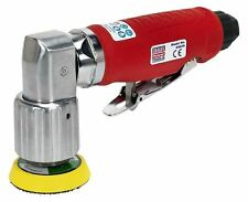 Sealey GSA70 Air Orbital Sander Mini Disc Ø50mm Brand New