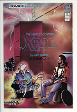 Mage: The Hero Discovered (1985) #14 Signed by Matt Wagner no COA 1st Print NM-