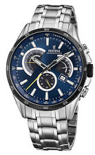 Festina Men's Wristwatch Chronograph Chrono F20200/3