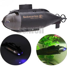 777-216 Mini Remote Control Racing RC Submarine Boats Hovercraft Electric Toys