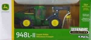 ERTL 1/50th John Deere 948L-II Grapple Skidder Prestige Collection