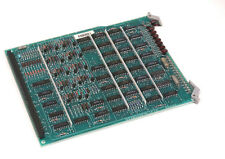 GENERAL ELECTRIC DS3800NFMC1F1D FAULT FINDER PC BOARD
