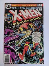 "X-Men #99 (1976) Good condition. Early ""New X-men"" vs. Sentinels"