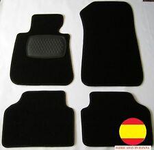 Alfombrillas coche BMW serie 3 E90 y  E91 a medida