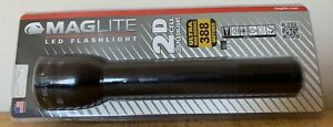 Maglite Torch - LED 2D Cell