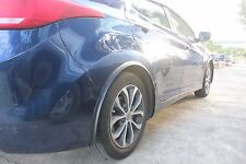 Hyundai Elantra 2011-2015 PVC All New FENDER FLARE
