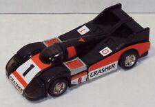 GoBots 1983 Crasher (black) Mr-20 Bandai