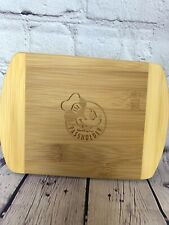 2020 Disney Parks Food & Wine Chef Mickey Mouse Passholder Cutting Board New