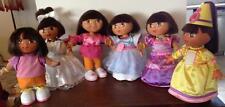 Dora the Explorer Mattel Dolls