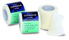 Cohesive Bandage  White (5GM000435)