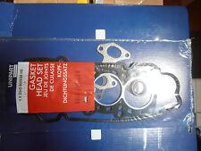 FIAT PANDA GUARNIZIONE DI TESTA SET 1100 1995-2004 Inc 4X4 UNIPART HS586