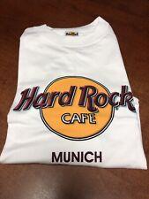 Hard Rock Cafe T-Shirt Munich XL EM4082