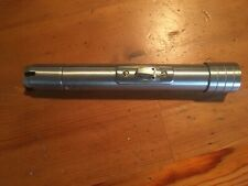 Vintage 1960S Shure Model 535 Slendyne Dynamic Microphone Omni USA Old