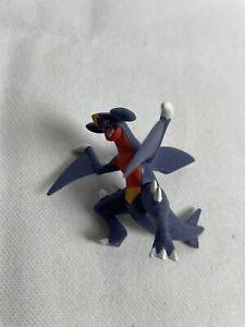 Garchomp Pokemon Monster Tomy Collection Figure.
