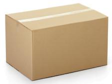 "CARDBOARD BOXES S/W 19x12x12"" (485x305x300mm) Pack 50"