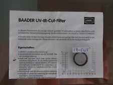 UV-IR-Cut-Filter 31,8 mm von BAADER-PLANETARIUM