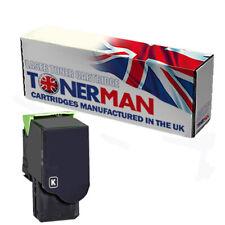 More details for toner for lexmark c2325 c2535 c2425 mc2425 mc2535 c2320k0 black 1k uk reman.