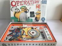 hasbro operation Despicable Me Minions Made In Usa