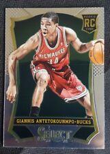 Giannis Antetokounmpo 2013 Panini Select  rookie card Rare read description 💥🔥