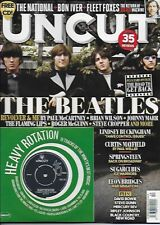 UNCUT MAGAZINE - September 2021 (NEW/) *Post included to Europe/USA