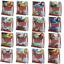 Modelle Sort.1  Auto Auswahl | Disney Cars | Cast 1:55 Fahrzeuge | Mattel