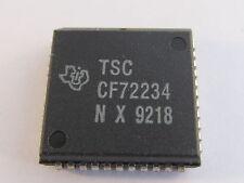 CF72234 TSC Integrierte Schaltung im PLCC44 Gehäuse