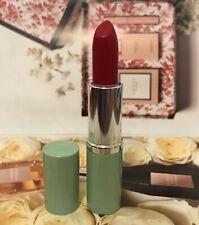 Clinique Long Last Soft Matte Lipstick~Matte Crimson full size