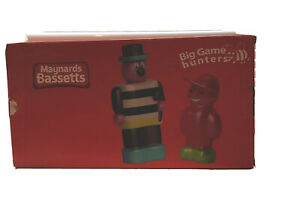 Tin Can Alley Game From Maynards Bassetts Unused Open Box Holiday Pub Game