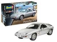 Revell 1:16 07656 Porsche 928 - Nuovo