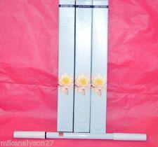 3 Sue Devitt long lasting lip liner w/ brush Safi neutral pink bnib