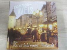 Single / Common-Wels / Es ist bald wieder Weihnacht / AUSTRIA / ROCK BAND / RAR
