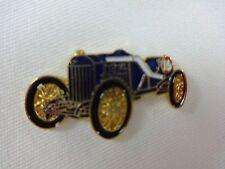 1914 Indianapolis 500 Winning Delage Collector Lapel Pin Rene Thomas