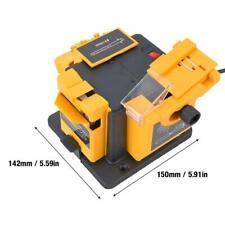 96W 230V Elektrisch Messerschleifer Maschine Messerschärfer Schärfgerät Werkzeug