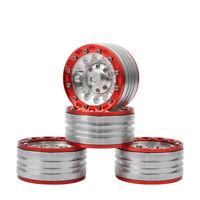"Crawler Aluminum 1.9"" Wheels Rims for 1/10 RC Crawler Traxxas TRX4 Axial SCX10"