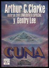 CUNA - ARTHUR C. CLARKE Y GENTRY LEE