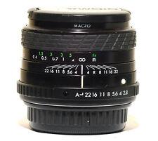 Sigma 24mm f/2.8 Super Wide II 1:4 Macro A Mount Lens Pentax KA/K7/PKA/K-1