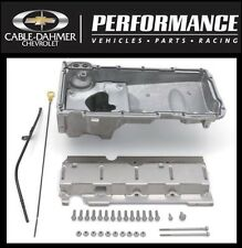 Chevrolet Performance  LS Muscle Car Oil Pan Kit 19212593