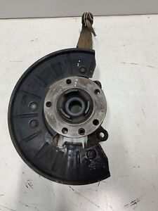 VW Touareg 2014 7P Steering Knuckle Wheel Hub Bearing Front Right 7P5407246A