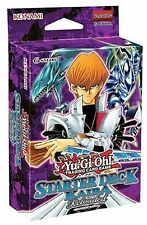 Kaiba Reloaded 1st Starter Structure Deck NEW SEALED  Yugioh   A