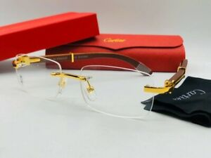 cartier glasses frames