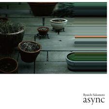 Ryuichi Sakamoto - ASYNC CD Milan