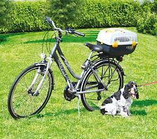JetBox Hunde & Katzen Transportbox Kleintiertransportbox Kleintiere Gepäckträger