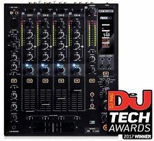 Reloop RMX-60 - 4-Channel DJ Mixer RMX60