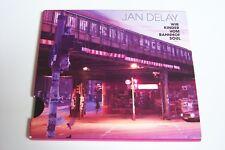 JAN DELAY - WIR KINDER VOM BAHNHOF SOUL CD 2009 (LTD PUR EDITION) BEGINNER DENYO