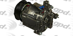 A/C Compressor For 2013-2015 Chevrolet Sonic 1.8L 4 Cyl 2014 6513005