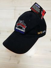 Virtsim Safe Guard Raytheon Motion Reality Law Enforcement Tactical Trainer Hat