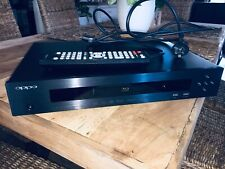 Oppo Blu ray player Darbee Edition