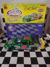 Bobby Labonte #18 Nascar Racers 1999 1/18 Action Diecast Car 1 Of 2508